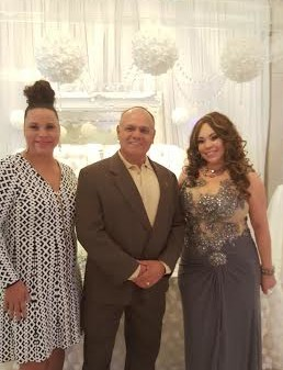 SW GRAND SHOWROOM LAUNCH - Entertainment Publicist KimiRhochelle, Ontario Mayor Paul Leon, Stephanie Wiltz
